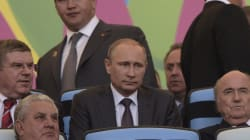 La Coupe du monde 2018 en Russie,