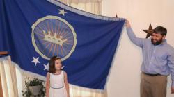 Emily vuole diventare principessa, il papà le conquista un regno in Africa