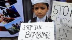 La partita della vita si gioca a Gaza. Non al