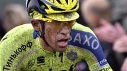 Alberto Contador remporte la Vuelta