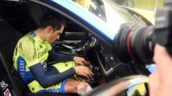 Après Froome, Contador abandonne sur le
