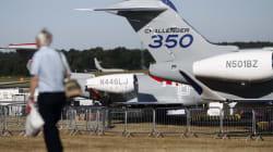 900 employés de Bombardier en