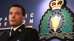 B.C. RCMP Inspector Accused Of Harassment Suspended With