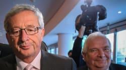 Unione europea: è il giorno di Juncker