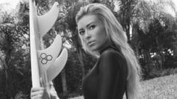 Paulina Gretzky's Sleek And Sexy