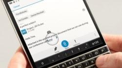 BlackBerry affiche une perte de 207 millions $ au deuxième