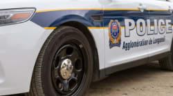 La police de Longueuil détient un suspect d'agressions sexuelles