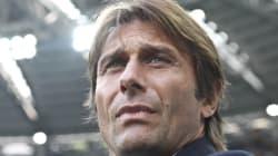 Antonio Conte lascia la Juve (FOTO,