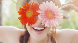 L'obsession du bonheur - Stéphanie