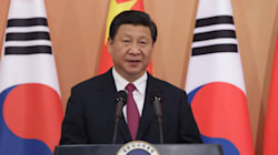 韓国は習近平が語った「中国の夢」に取り込まれてはならない