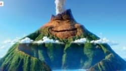Anche i vulcanni amano