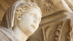Vestal Virgins: Feminism and the 'Evil