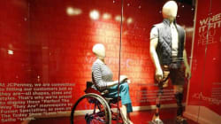 'Real Size' Mannequins Are A Step In The Right