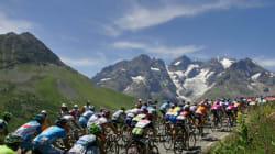 Petites mais costaudes, les Alpes de ce Tour de