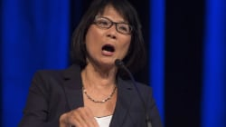 Chow's A 'Major League Biatch': Former Ontario PC