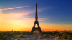 La France toujours première destination touristique en