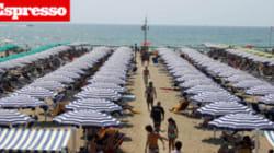 Spiagge, affitti ridicoli e guadagni