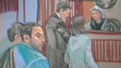 Complot terroriste contre Via Rail: Ahmed Abassi condamné à la prison aux