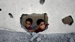 De la mort d'enfants, Israël et Hamas au pied du