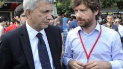 Al politicamp di Livorno parole di estrema