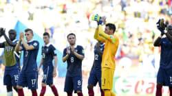 Après le Mondial, la France gagne 7 places au classement