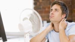 Avete caldo in queste giornate torride? 5 cose da sapere per tenere sotto controllo la