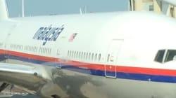 Un voyageur a-t-il prédit le crash avant le décollage du vol