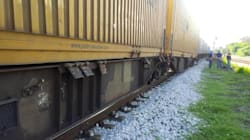 Tre operai travolti e uccisi dal treno
