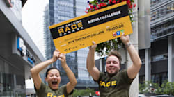 Watch & Learn: How To Win The 'Amazing Race