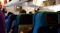 Un passager du MH17 avait publié une VIDÉO avant le