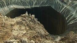Svelato il mistero del cratere siberiano (FOTO,