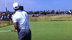 Tiger Woods n'a plus l'œil du