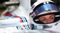 Susie Wolff devient pilote d'essai pour Williams en F1: bientôt une femme en