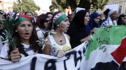 Des marches pro-Gaza interdites à Paris et Nice mais autorisées à Lyon et