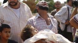 Israël étend ses opérations à Gaza, plus de 300 Palestiniens