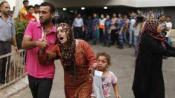 Deux nouveaux soldats israéliens tués, des milliers de Palestiniens en