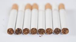 Un cigarettier condamné à verser 23,6 milliards de dollars à la veuve d'un