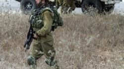 Le soldat israélien accusé d'avoir achevé un Palestinien inculpé
