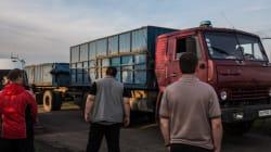Écrasement d'un avion de Malaysia Airlines: l'Ukraine prête à confier l'enquête aux