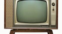カラーテレビの思い出