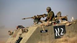 Plus de 540 morts à Gaza, Obama veut un cessez-le-feu