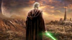 Star Wars 7: le scénario