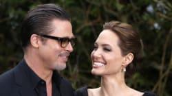 La famille Pitt-Jolie (entièrement) réunie dans un