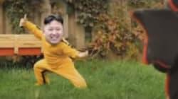 Per Kim Jong-un è davvero troppo (VIDEO,