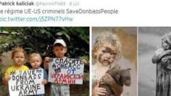 Ukraine, Gaza, Syrie... la force des photos, la faiblesse de vos