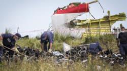 Russian Media Fuels MH17 Conspiracy