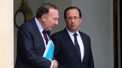 Hollande rappelle à l'ordre
