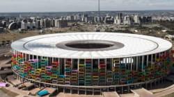 Casa Futebol: convertire gli stadi brasiliani dei Mondiali in condomini
