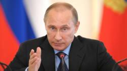 Putin cancella l'ora