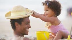 Vacances en couple ou vacances avec les enfants: le grand